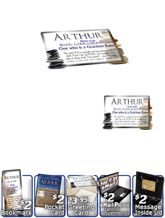 MU-SY15, Music Box with personalized name meaning & Bible verse, , personalized, arthur stones stsacked rocks