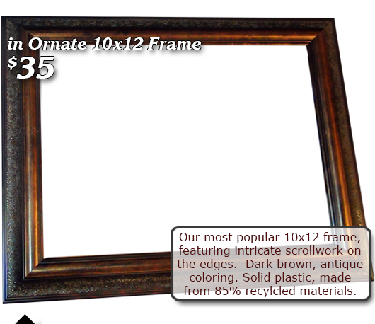 Frame option 1